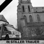 Feuerwehr Oberwesel trauert um Christian Fondel