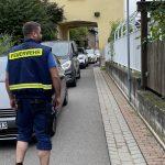 Sammelaktion für Flutkatastrophe im Kreis Ahrweiler